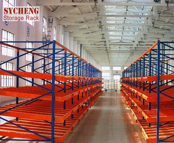 仓储货架使用时间延长,如何延长仓储货架的