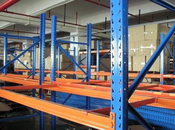 重型货架与实际货物相匹配使用怎么做呢?